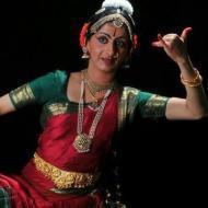 Maithreyee Choreography trainer in Bangalore