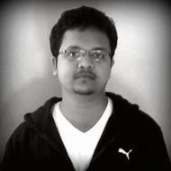 Mahesh Chandra Content Writing trainer in Bangalore