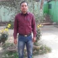 Chandan Kumar Class 6 Tuition trainer in Begusarai