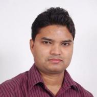 Manoj Gupta SAP trainer in Mumbai