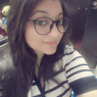 Vaishali A. German Language trainer in Delhi