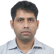 Sauav Tripathy DevOps trainer in Bangalore