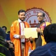 Subhajit Das Class 11 Tuition trainer in Kolkata