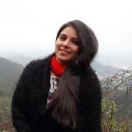 Anuradha Y. Engineering Entrance trainer in Bangalore