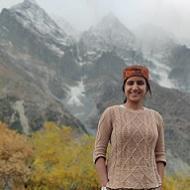 Deepshikha Yoga trainer in Dehradun