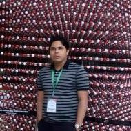 Dr.Faruk Ahmed NEET-UG trainer in Kolkata