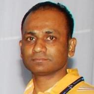 Prasad D Oracle trainer in Hyderabad
