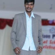 Sharath Dance trainer in Bangalore