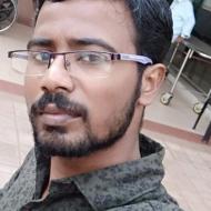 Subeesh P Class 9 Tuition trainer in Chennai
