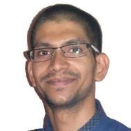 Deepak T. NEET-UG trainer in Mumbai