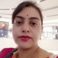 Rimi G. Class I-V Tuition trainer in Chennai