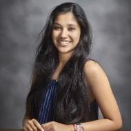 Anahita C. Dance trainer in Chennai