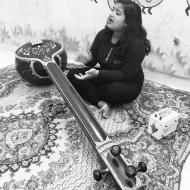 Sneha K. Vocal Music trainer in Mumbai