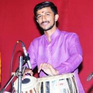 Aditya kalamkar Tabla trainer in Pune
