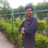 S Akhil Kumar Class 11 Tuition trainer in Mahabubnagar