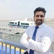Vikas Choudhary Class 10 trainer in Ahmedabad