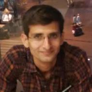 Ujjwal Kumar Engineering Entrance trainer in Pune