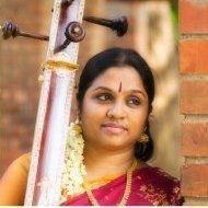 Bhavadhaarini Anantaraman Mridangam trainer in Chennai