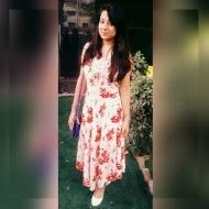 Priyanka S. Autocad trainer in Delhi