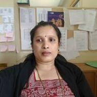 Shwetha Prabhakar A. photo