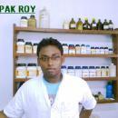 Rupak R. photo