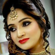 Kehkasha K. Makeup trainer in Bangalore