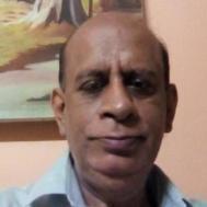 Kishore Kulchandra Spanish Language trainer in Mumbai