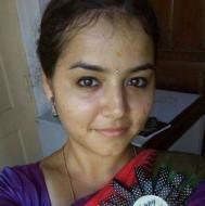 Gabriella M. Class 9 Tuition trainer in Chennai