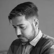 Avishek Chatterjee Drawing trainer in Gurgaon