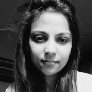 Srishti S. Class 11 Tuition trainer in Gurgaon