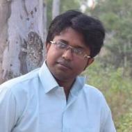 Ananda Chakraborty C Language trainer in Kolkata
