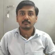 Ashish Agrawal Class 11 Tuition trainer in Mathura