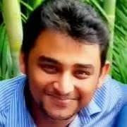 Diptanuprasad Chakraborty Electronics and Communication trainer in Agartala