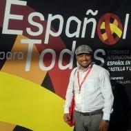 Subhas Y. Spanish Language trainer in Hyderabad