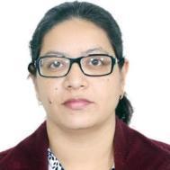Bhairavi S. Class 9 Tuition trainer in Noida