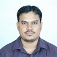 Vinit Kumar Agarwal SAP trainer in Jaipur