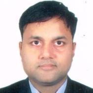 Prabhat Kumar Engineering Entrance trainer in Ghaziabad