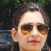 Pramila R. photo