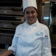 Seema S. Cooking trainer in Pune