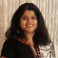 Swapnali D. German Language trainer in Mumbai