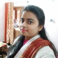 Shraddha G. Nursery-KG Tuition trainer in Surat