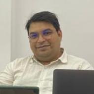 Mr. Avinash Class 11 Tuition trainer in Delhi