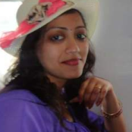 Sarita K. German Language trainer in Hyderabad