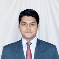 Mudassar T. Java trainer in Mumbai