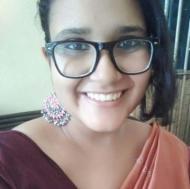 Megha S. Class I-V Tuition trainer in Kolkata