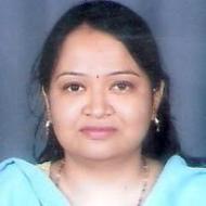 Sharmistha D. Class 9 Tuition trainer in Kolkata