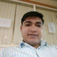 Indrajeet Kumar Advanced Placement Tests trainer in Chennai