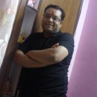 Ankit Jain Big Data trainer in Ghaziabad
