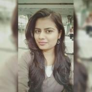 Bhawana Y. Class 9 Tuition trainer in Delhi