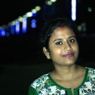 Puja B. Class 11 Tuition trainer in Kolkata